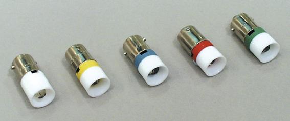Ba9s LED-lamp