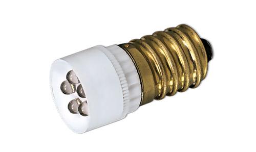 E-14  LED-lamp avariivalgustusele