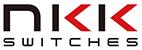 Tumblerlülitid Nikkai M-sari LED-Tumblerlülitid esipaneelile