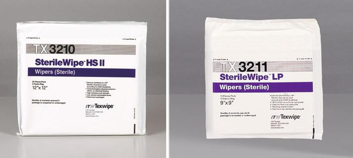 SterileWipe