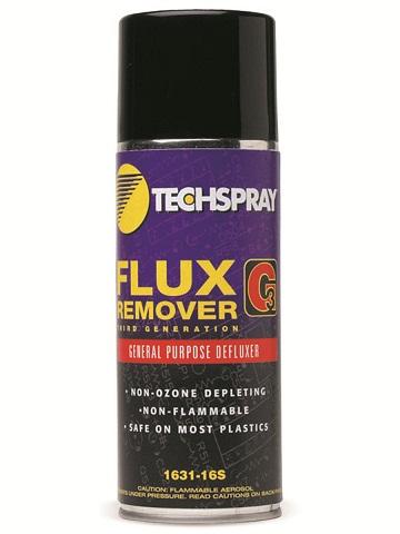 FLUXi puhastus trükkplaadilt