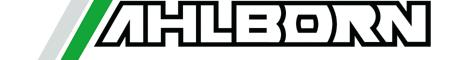 Rõhuandur Ahlborn FDAD3301R