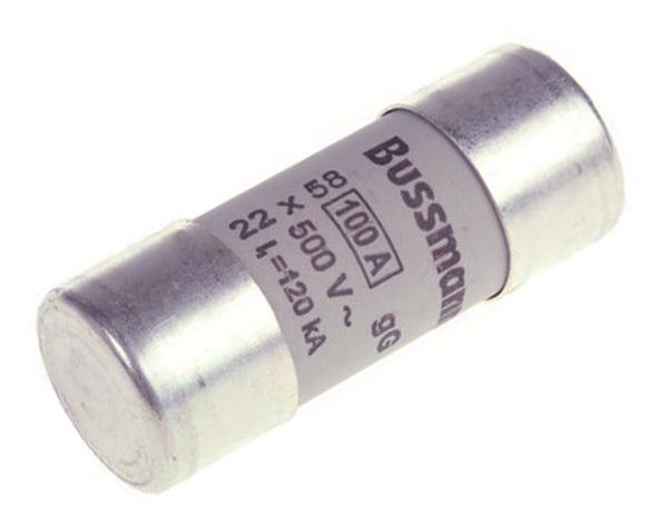 Tööstuslikud sularid 22 * 58 mm