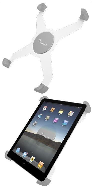 iPad kandur lauakinnitusega