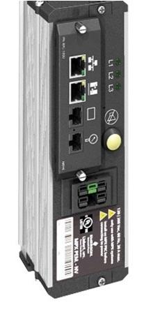 MPX Modulaarne kaugloetav, -juhitav PDU (16A - 3x63A)