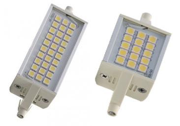 R7s  LED-lambid