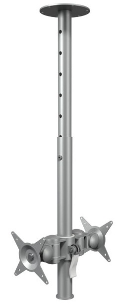 Monitori laekandur (max. 2x15 kg)