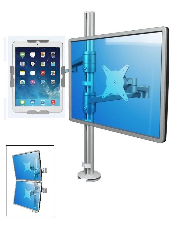 Lauakandur tahvelarvutile ja monitorile