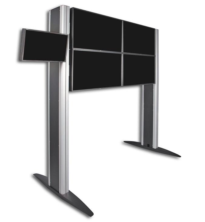 Monitorisein (mitme monitori põrandakandur)