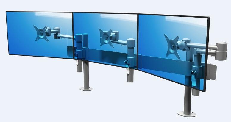ViewMate Style monitorikinnitus