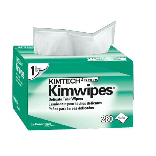 KIMTECH -pyyhkeet
