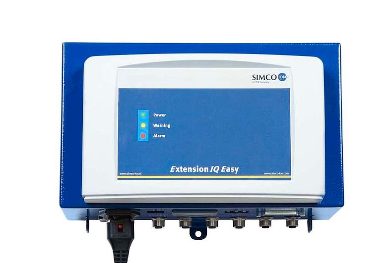 Simco-ION Extension IQ Easy