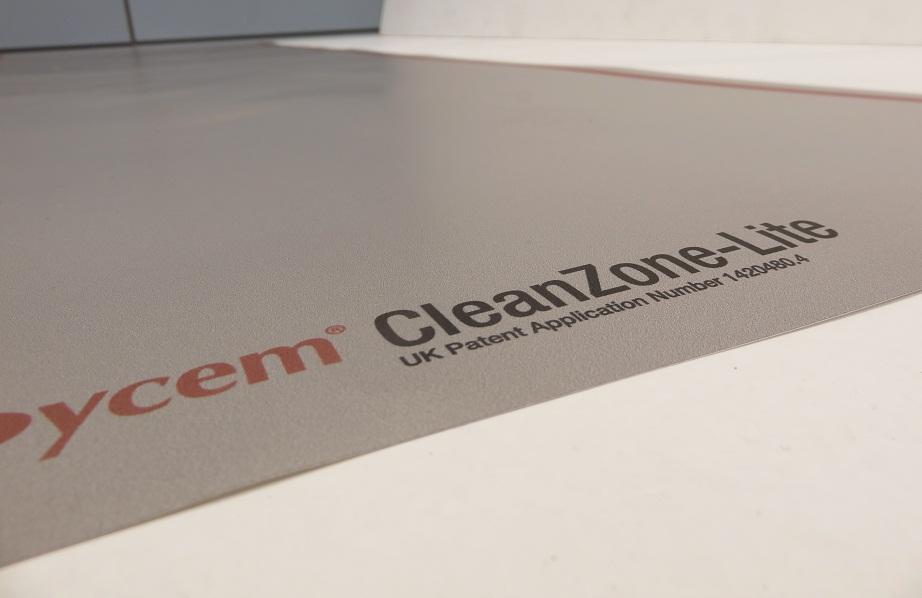 Cleanzone Floating liimimatt