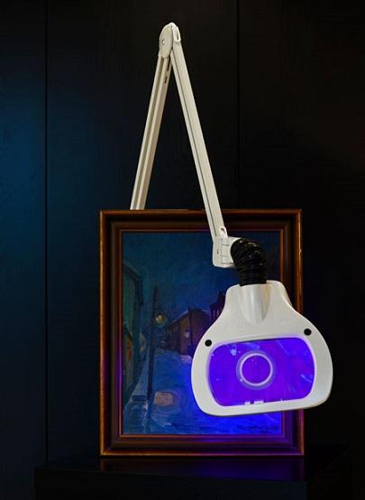 LED luuplamp ESD
