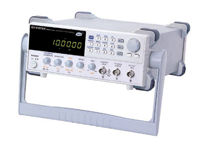 Funktiogeneraattori GW Instek SFG-2110