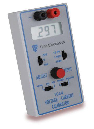 V-I-silmukka-kalibraattori Time Electronics 1044