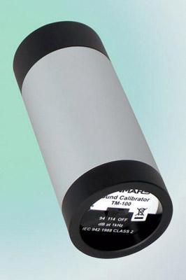 dB-kalibraator Tenmars TM-100