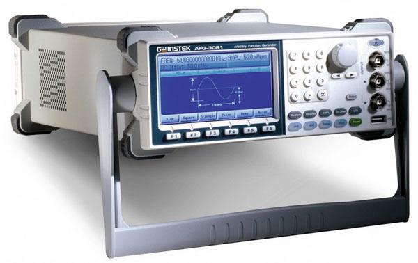 ARB-generaattori GW Instek AFG-3051