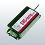 Loger, temperatuurijälgija Intab SMS-alarm