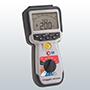 Isolatsioontakistuse mõõtja 1 kV, Megger MIT430/2
