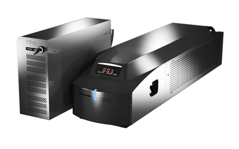 LP-300 seeria CO2-laserid