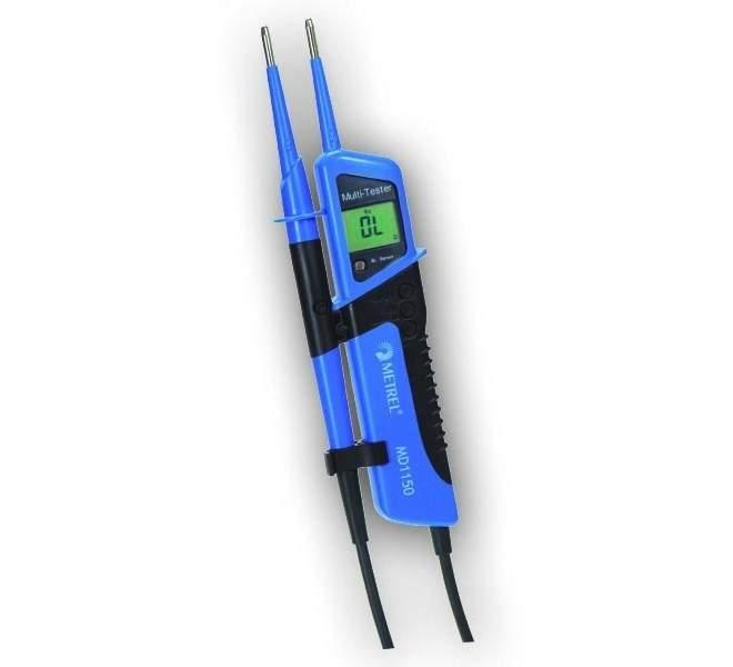 Pingeindikaator MD1150-LCD
