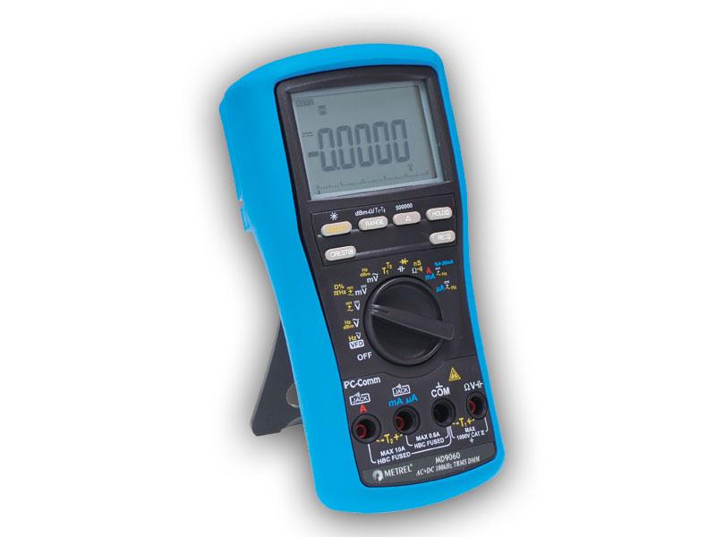 Digitaalinen yleismittari Metrel MD9060