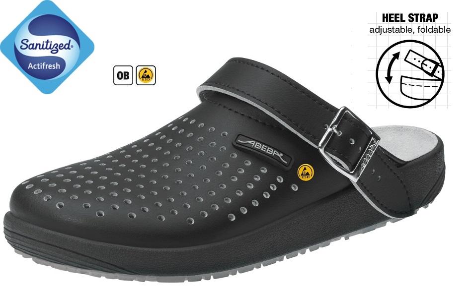 Abeba ESD jalatsid