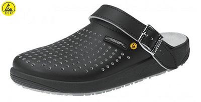 Warmbier ESD jalatsid