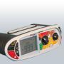 Elektripaigaldise tester Megger MFT1825