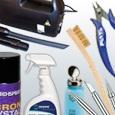 Tootmisprotsessi kemikaalid ja tarvikud
