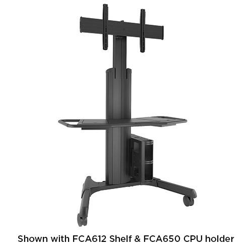"""Fusion Monitorivaunu 40"""" - 80"""" (VESA800×400) monitorille"""