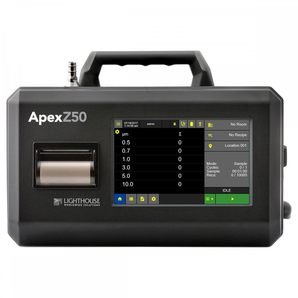 Apex Z50