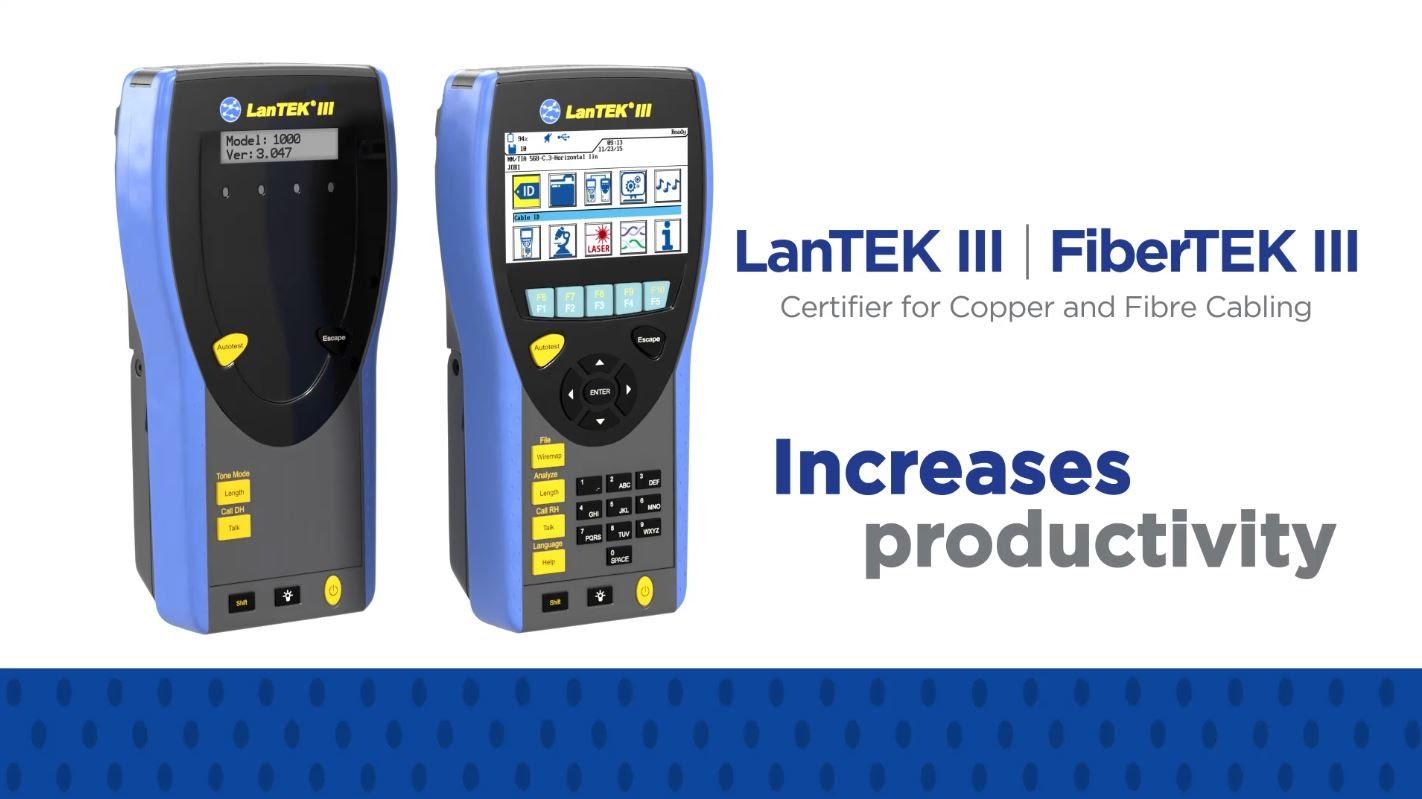 Lantek tooted