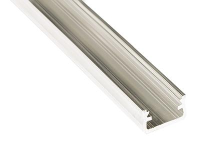 Alumiiniumprofiilid LED-lintidele