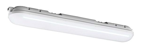 LED-hallivalgustid
