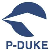 P-Duke DC-DC-muundajad trükkplaadile