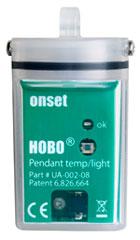 HOBO Temp Logger 8K