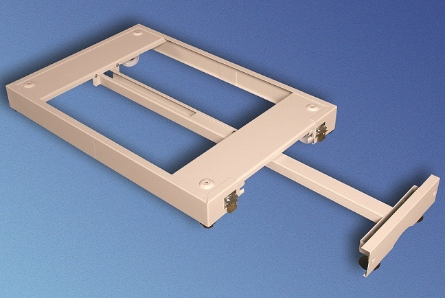 Plinth 600x900 with tilt protection