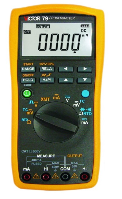 Process Multimeter