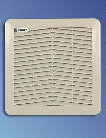 Outlet filter 325 x 325