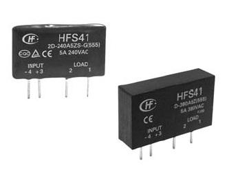 Relay 3-15VDC 1H 240VAC/5A