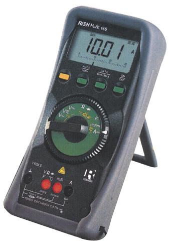 33005 anal/digi multimeter