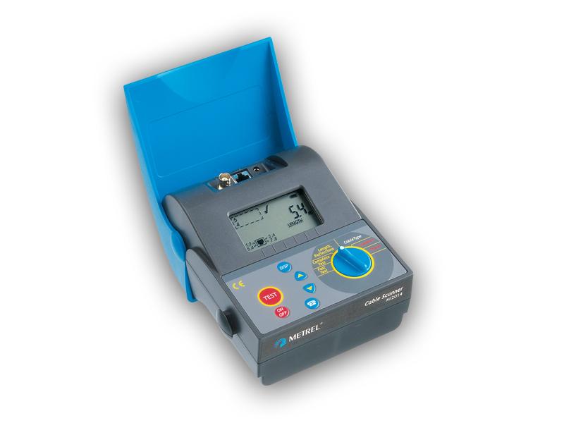 LAN Cable Scanner 20990591