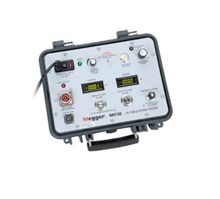Insulation tester 30kV