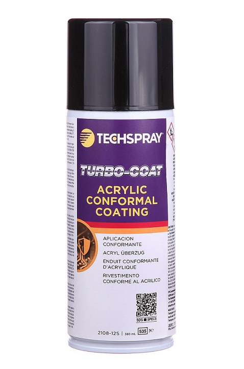 Turbo-Coat (280ml) Acrylic Coating