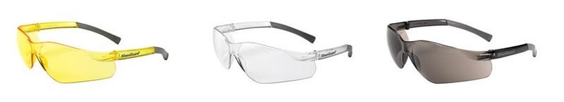 Kleenguard*V20 Eyewear,Smoke,12pcs