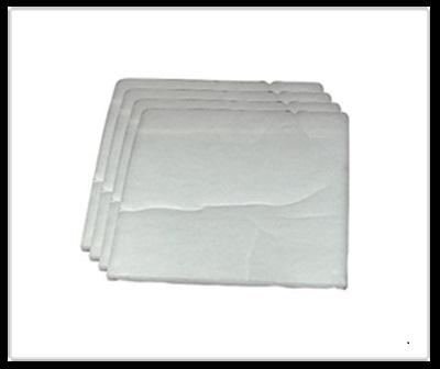 Filter pack 4 pcs