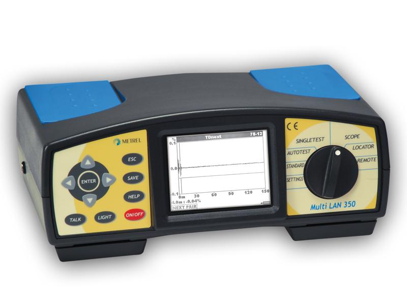 MultiLan 350 standard set 20990891