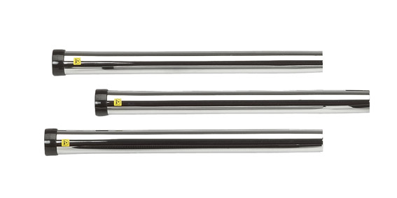 Muntz Set, 3 x mini extension rods